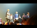 VK 180630 Monsta X fancam Because of U @ The 2nd World Tour The Connect in Bangkok