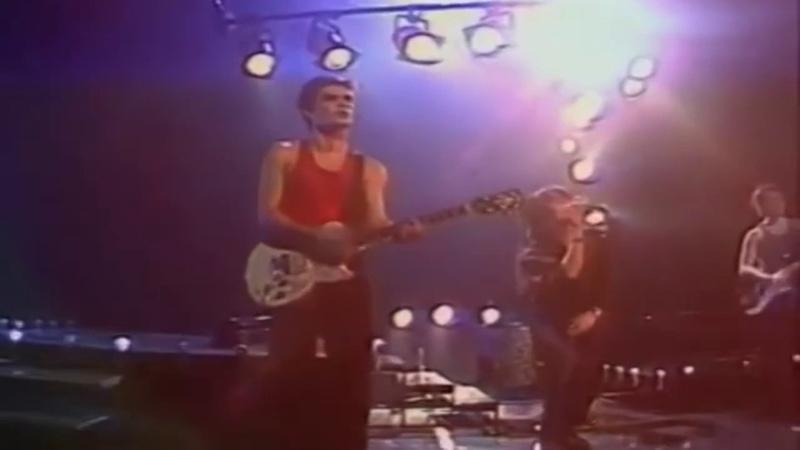 Виктор Цой гр Кино Война клип 1987 всем фанам