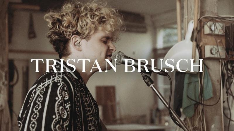 TRISTAN BRUSCH - ICH LASS DICH NIE LOS (Live Session)