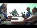Общественный контроль в Степновском районе ФССП Белоглазов Е А 20 июля 2018 3 часть