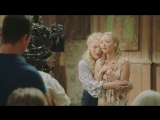 Съёмки фильма «Мамма Миа: Это снова мы»