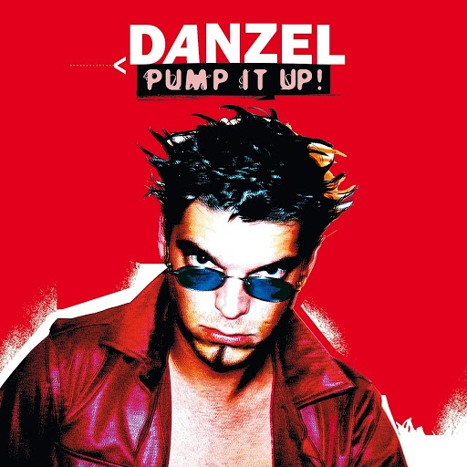 Danzel альбом Pump It Up