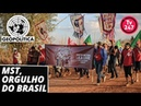 Geopolítica - MST, orgulho do Brasil (4.12.18)