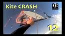 Kite Crash 12