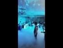22.09.18 Первый свадебный танец Григория и Ксении Степановых