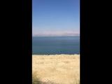 Кусочек мертвого моря Вам мои дорогие💋💋💋💋
