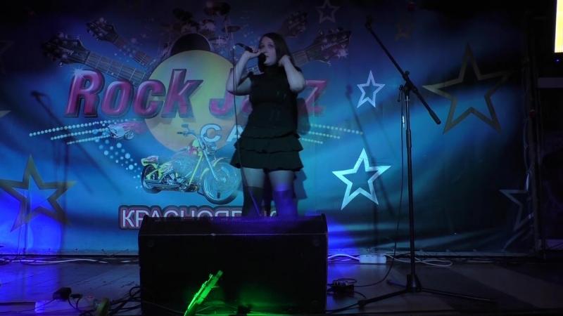 Анастасия Макарова - Elan (Nightwish)