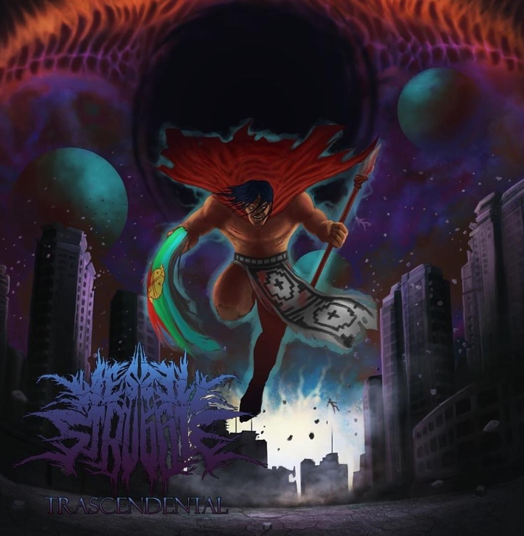 We Still Struggle - Trascendental [EP] (2019)