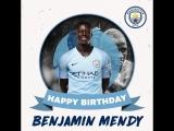 С днём рождения, Менди!