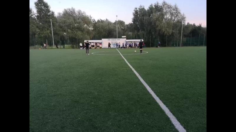 🇦🇿 ФК Карабах Мск 🆚 ФК РС 🇷🇺