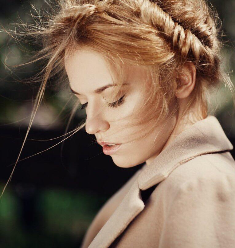 Anna Moskvitina | Санкт-Петербург