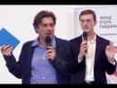 Дебаты по пенсионной реформе Кирилла Рогова и Владимира Назарова