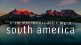 Discover South America &amp Antarctica on a Princess Cruise in 2019-2020