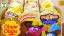 Шоколадные шарики СМЕШАРИКИ ДЕЖАВЮ видео обзор сюрпризов Чупа Чупс