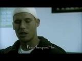 Джихад - это борьба самим собой, со злом внутри нас!