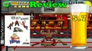 DBPG WWF In Your House Review Playstation