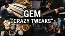 Meinl Cymbals - GEM - Crazy Tweaks