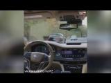 Автопилот Cadillac CT6