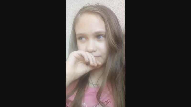 Влада Образцова - Live