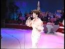 Mary Spiteri - Little Child Maltese and English Versions Winning moment!