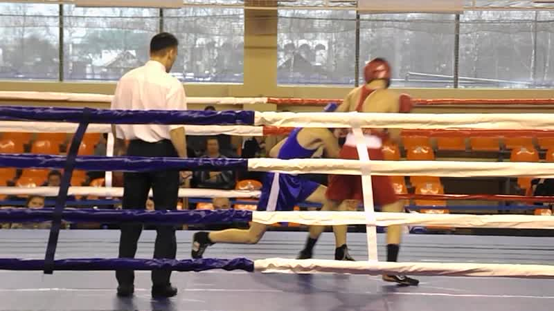 Бой на Лёне Голикова (раунд 2)