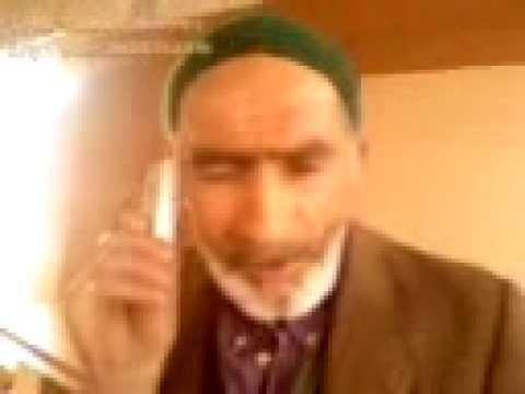 TortumLu Hacıya Telefon Şakası KüfürLü