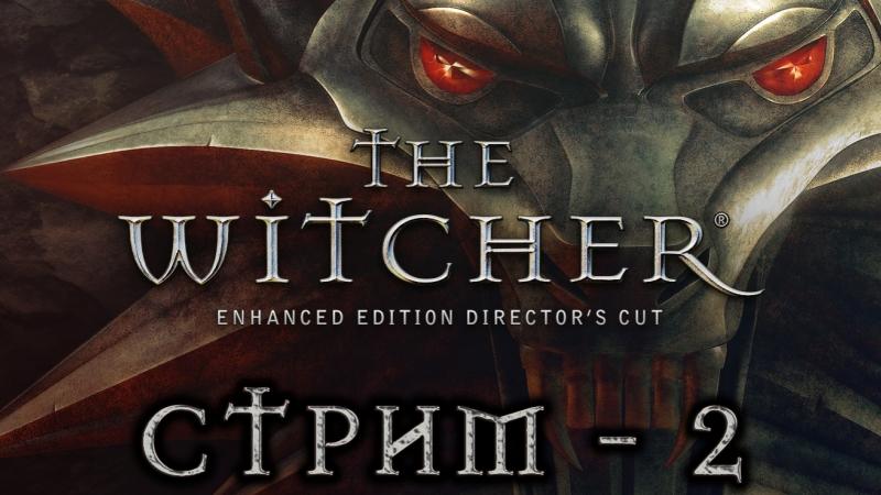 ИСТОРИЯ 2! МЕДИТАЦИЯ! The Witcher (Ведьмак)
