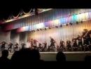 Охота на беркута ансамбль народного танца им Ф Гаскарова
