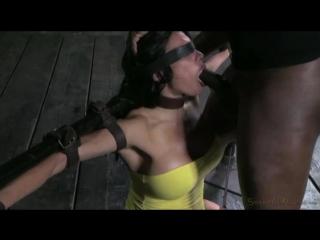 White slut wife loves black cocks