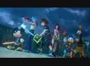 Kingdom Hearts III Opening x Hikaru Utada & Skrillex - Face My Fears