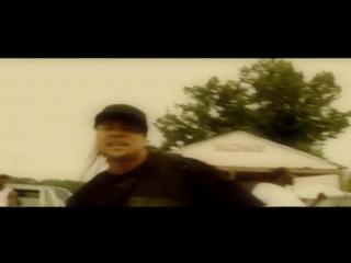 Sway & King Tech feat. Chino XL & Tracy Lake - Trouble