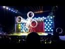 Акробаты Адреналин шоу от Cirque du Soleil