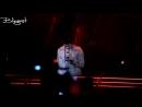 Blingest110820 SHINee 1st Concert in Nanjing 욕 Obsession Jonghyun ver.