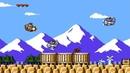 Tale Spin NES - Прохождение (Чудеса на виражах Денди, Dendy - Walkthrough)