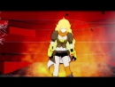 RWBY Yellow Trailer Rooster Teeth