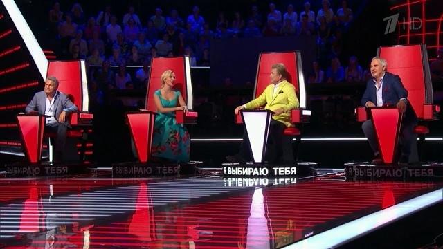 Голос 60+ наставники Лев Лещенко, Валерий Меладзе, Леонид Агутин, Пелагея