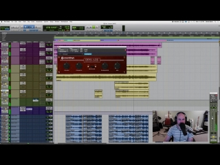 David Glenn - Mixing with Reverb