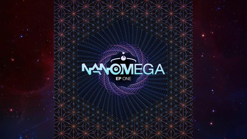 👽 VA - NanoMega One (2018) Nano Records [Psychedelic Trance] 👽