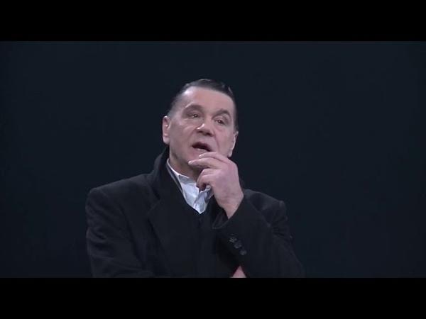 Евгений Онегин Театр им Е Б Вахтангова Кино театральная версия 1 Акт 2017 год