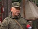 В Марий Эл завершилась контрольно-комплексная проверка Йошкар-Олинской ракетной дивизии