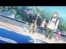 Полнометражное аниме Апельсин Будущее. Драма,романтика,мистика,Япония,2016