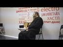 Встреча с основателем и духовником Иверского женского монастыря г Орска Отцом Сергием Барановым