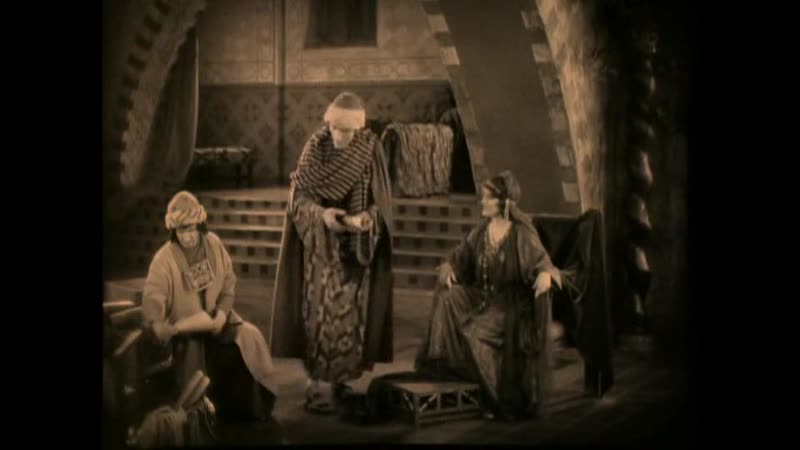 Бен Гур история Христа Ben Hur A Tale of the Christ 1925