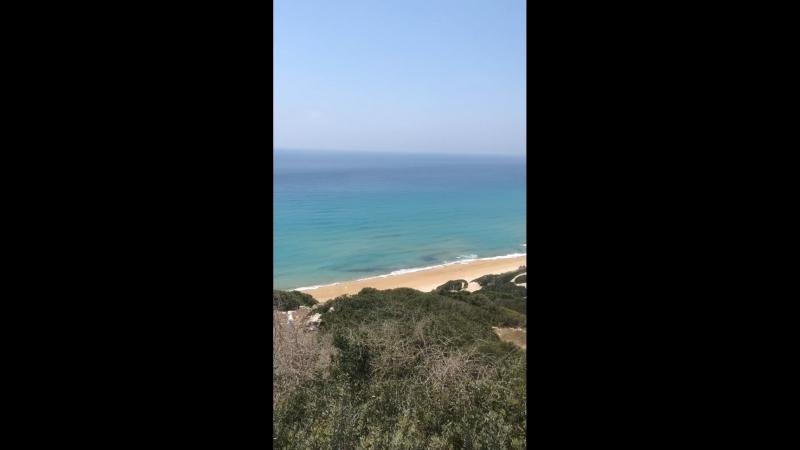 Крайняя точка Кипра