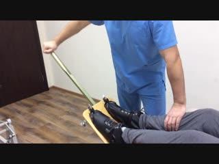 Физическая реабилитация при нарушении двигательной активности стопы (парез, дцп, травма)