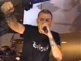 Linkin Park - One Step Closer (Rock And Roll Hall Of Fame 2001)
