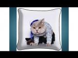 [v-s.mobi]Шуточное поздравление с Днем Рождения Светлане от кота Матроскина.mp4