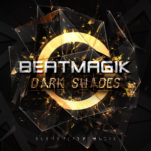 BeatMagik альбом Dark Shades