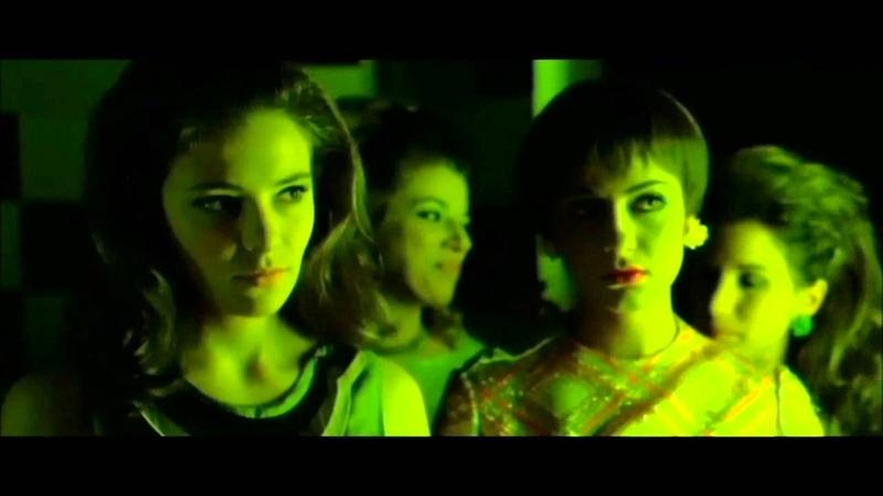 Depeche Mode - Pleasure Little Pleasure (video)