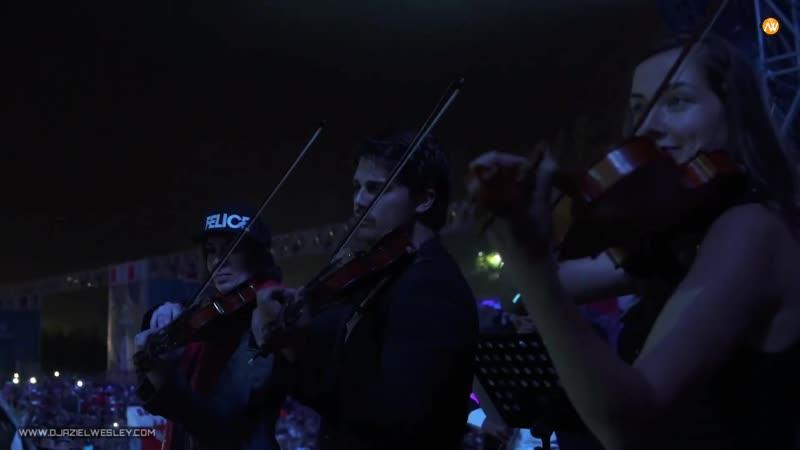 Música De Antro 2019 - Special Set 180K Subs (Dj Aziel Wesley Live Set) Tracklist